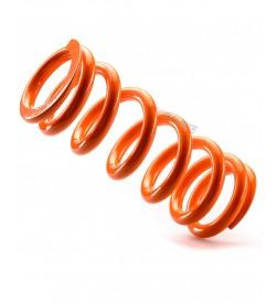 Muelle amortiguador Fox SLS (Naranja)