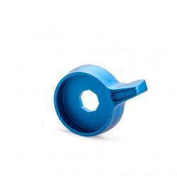 Dial compresion azul Horquilla Fox 32 O/B RL 2010-2012