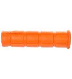 Puños Fixie BMX Sun FX 130 Color Naranja