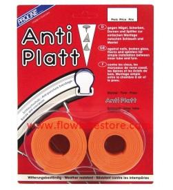 """Banda Antipinchazos Anti-Platt 26"""" Naranja 39mm"""