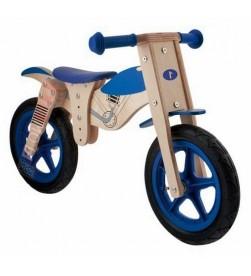 Bicicleta Aprendizaje Madera Motocicleta