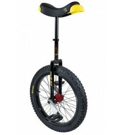 "Monociclo QU-AX Muni Starter 20"" Negro"