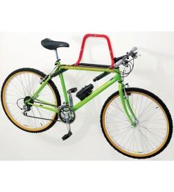 Soporte Pared Peruzzo hasta 3 bicicletas