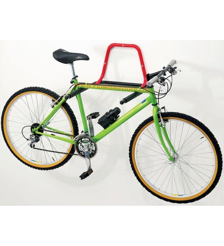 "Pata caballete regulable 20/"" a 28/"" sujeccion puente pedalier bici bicicleta"