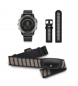 Garmin FENIX 3 HRM Zafiro Reloj/ Pulsometro/ GPS