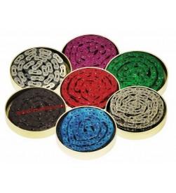 Cadena Gusset MX SS Colores