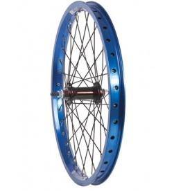 Rueda Delantera BMX Gusset Trix Colores