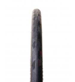 Cubierta Hutchinson Nitro 2 Negro 700x23 aro rigido