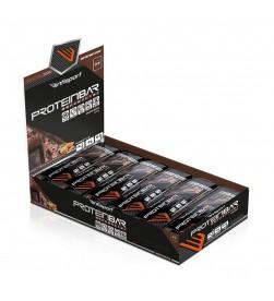 Barrita energetica Infisport Protein Bar Chocolate-Chocolate