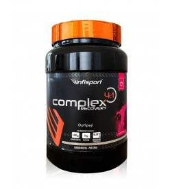 Infisport Complex 4:1 Recovery Polvo Fresa 1.2Kg