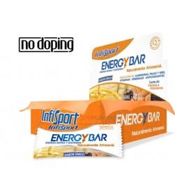 Infisport Energy Bar Sin Gluten