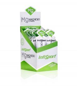 Infisport Mg Magnesio Citrato