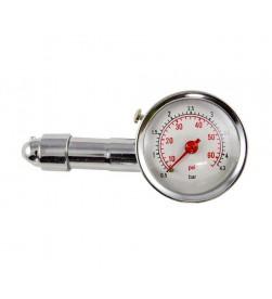 Manometro analogico JBM 4.3 bar (63 psi) schrader