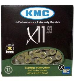 Cadena KMC X11.93 11v