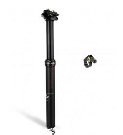 Tija Telescópica Kind Shock Lev Integra Remote 150mm 30.9mm/31.6mm