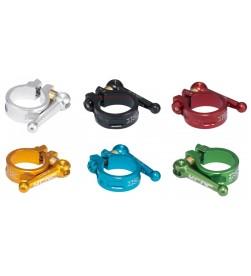 Cierre tija sillín KCNC SC10 QR-Clamp (colores)