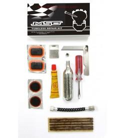 Kit de Reparación MSC para Neumáticos Tubeless