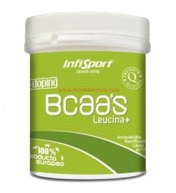 Infisport BCAA Comprimidos