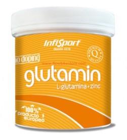 Infisport Glutamin Polvo