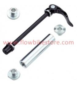 Kit Conversión 1HPR Buje 2- Buje 3 a 9mm