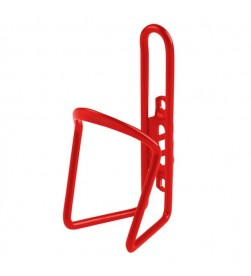 Portabidón Aluminio Rojo M-Wave