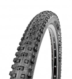 Cubierta mtb MSC Single Track 29x2.20 Tubeless ready 2C XC PRO-Shield