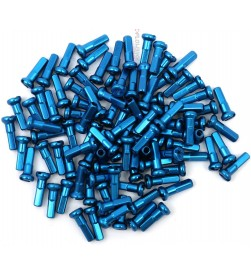 Cabecillas de Radio MSC Aluminio Azul