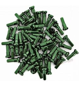Cabecillas de Radio MSC Aluminio Verde