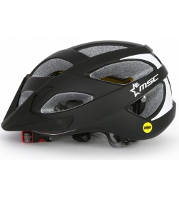 Casco MSC Bikes City MIPS Negro
