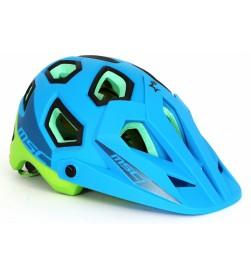 Casco MSC Bikes Enduro MIPS Azul/Verde