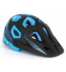 Casco MSC Bikes Enduro MIPS Negro/Azul