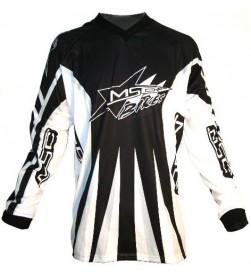 Jersey MSC DH/motocross manga larga