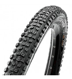 Cubierta mtb Maxxis Aggressor 27.5x2.50 DDown TubelessReady
