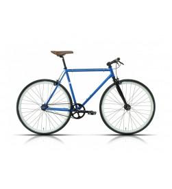 Bicicleta Fixie Megamo NoName Azul
