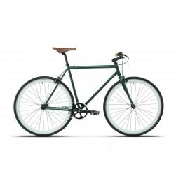 Bicicleta Fixie Megamo NoName Verde