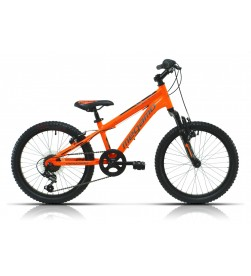"Bicicleta Megamo 20"" Open Junior S Boy Naranja"