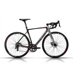 Bicicleta Carretera Megamo R17 105 11v