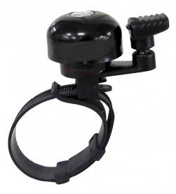 MiniTimbre Cierre Rápido 360º Negro