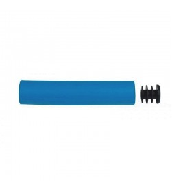 Puños 100% Silicona 130mm Azul