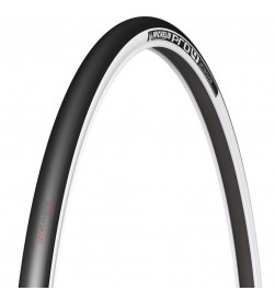 """Cubierta Michelin Pro4 Service Course HDPP plegable 28"""" 700x23 Blanco"""