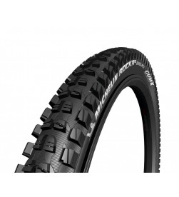 Cubierta Michelin Rock'R2 Enduro 27.5x2.35 Reforzada Gum-X Tubeless ready