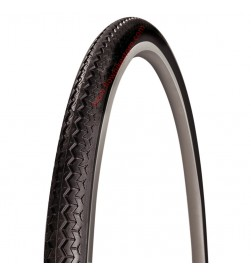 Cubierta Neumatico Michelin World Tour 650x35b (35-584) 26x1.1/2 - 27.5x1.4 Negra