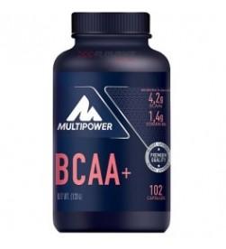 Multipower BCAA (102 Comprimidos)