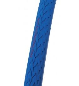 Cubierta Azul Duro Fixie 700x24c plegable