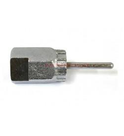 Extractor / apriete cassettes con guia MSC