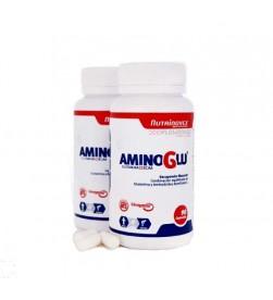 Nutrinovex Aminoglu 90 cápsulas
