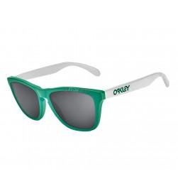 Gafas de Sol Oakley FrogSkins SeaFoam / Grey