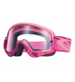 Máscara Oakley O-Frame Razorwire Pink / Rose