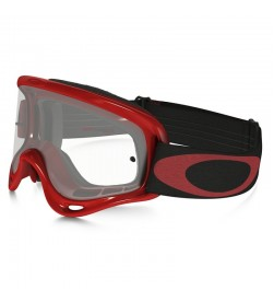 Máscara Niño MX Oakley XS O-Frame Hight Voltage Red