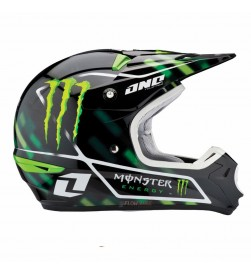 Casco Integral One Industries Kombat Monster